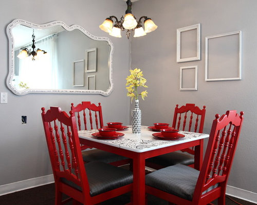 Empty Frames Design Ideas Remodel Pictures Houzz