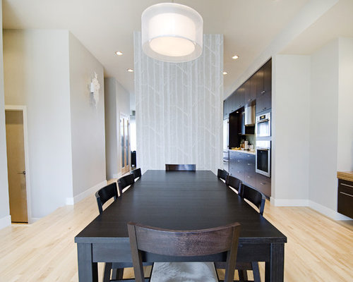 Houzz Wallpaper Dining Room: Wallpapers For Room