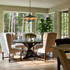 Houzz Tour: English Country Home in the American South
