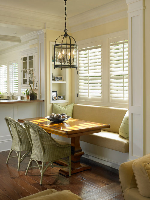 Breakfast Nook Light Home Design Ideas Pictures Remodel And Decor