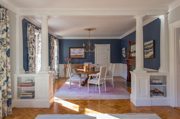 Houzz Tour The Remaking Of A Queen Anne In Boston