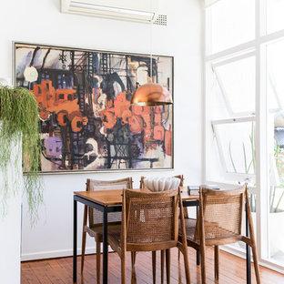 Idee per una sala da pranzo moderna