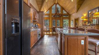 Timber Condominiums - Luxury Unit