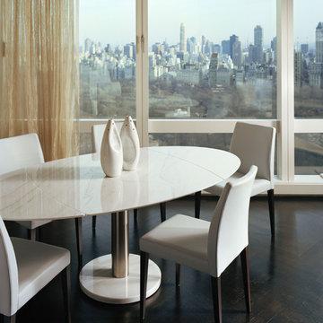 Time Warner Penthouse