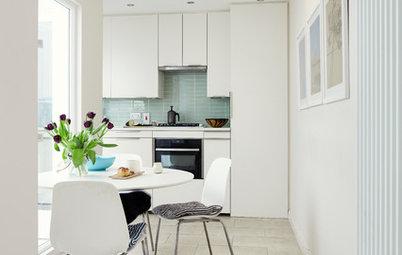 Avant/Après : Grandes idées pour petite maison en Irlande