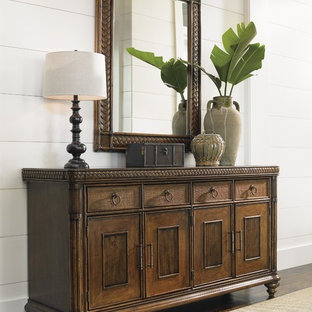 Tommy Bahama Home Trident Buffet
