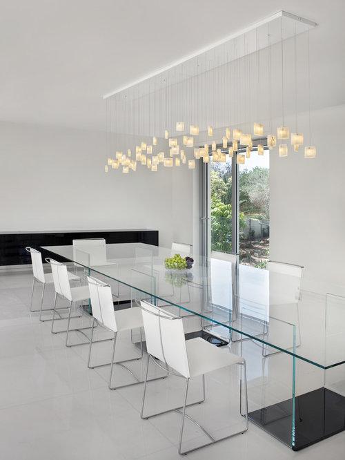 saveemail top lighting trends 2014 - Dining Room Lighting Trends