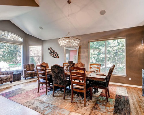 Traditional Dining Room Design Ideas Remodels Amp Photos