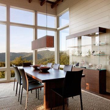 Town Mountain Asheville Residence