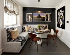 Townhouse Apartment, Belgravia · More Info