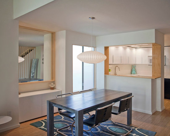 SaveEmail. Formal Dining Room With Kitchen Pass Through   Houzz