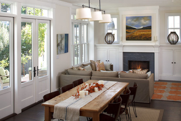 11 Design Ideas For Splendid Small Living Rooms