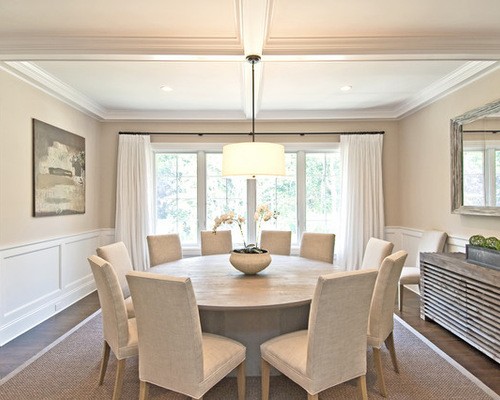 Dining Room Console Houzz