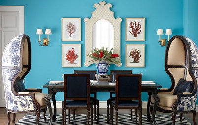 Decorating: 11 Mexican-inspired Style Tips to Spice Up Your Home