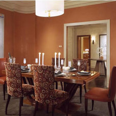 Traditional Dining Room Traditional Dining Room