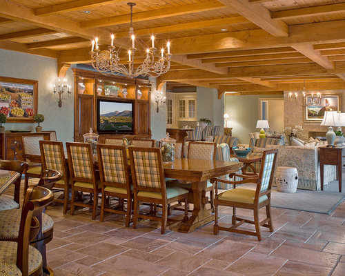 Plaid Dining Chairs Home Design Ideas Pictures Remodel