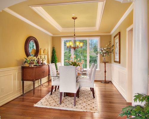 Fine Dining Room Furniture Ideas, Pictures, Remodel And Decor