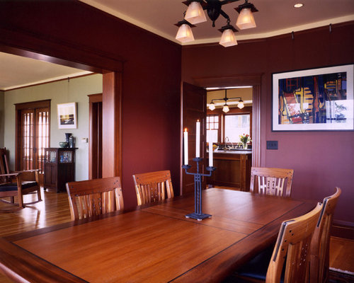 burgundy wall home design ideas pictures remodel and decor