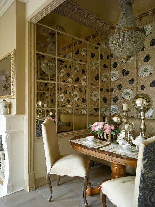 dining room crystal chandelier - Dining Room Chandelier Traditional