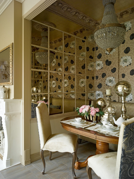 dining room crystal chandelier houzz. beautiful ideas. Home Design Ideas