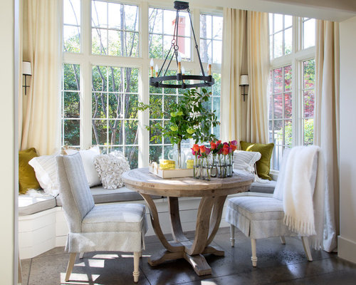 Houzz – Traditional Dining Room Ideas