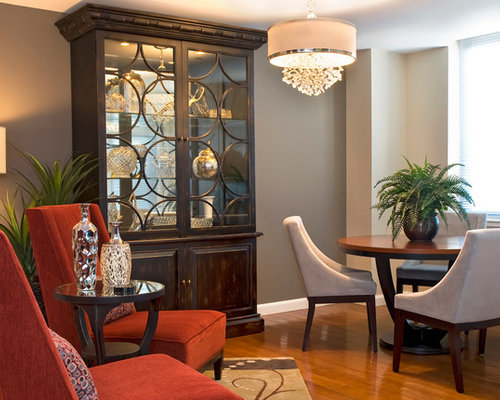 China Cabinet Display Home Design Ideas, Pictures, Remodel and Decor