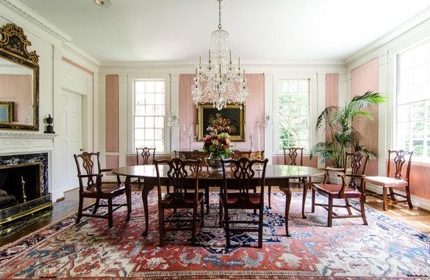 Klassisch Esszimmer Traditional Dining Room
