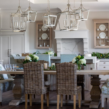 Traditional Home - Featured Project