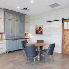 The kitchen dothan al us 36305 for Bathroom remodeling dothan al