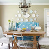 10 Foolproof Ways to Mix Up Your Dining Chairs
