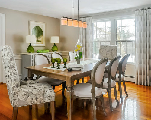 Ethan Allen Dining Room Design Ideas, Remodels & Photos