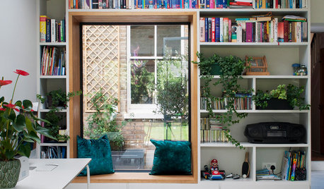 How to Connect Your Interiors With Nature