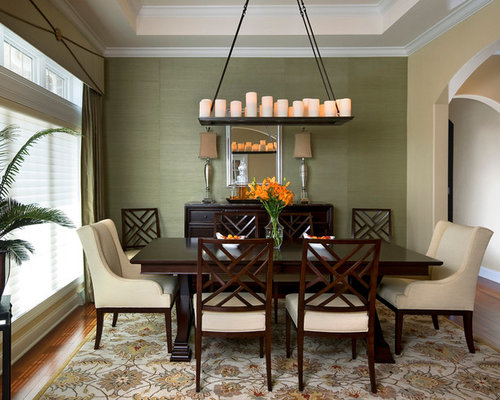 Transitional Dining Room Design Ideas Amp Remodel Pictures