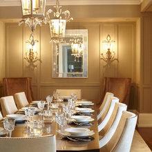 2020 Dining Room Ideas
