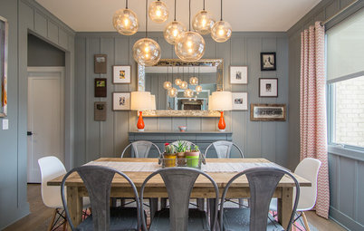 How to Refresh Your Dining Room on a Budget