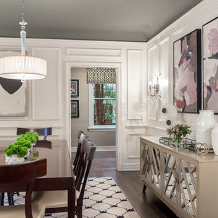 Transitional Meridian Kessler Renovation
