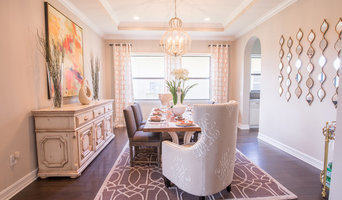 Transitional Townhouse