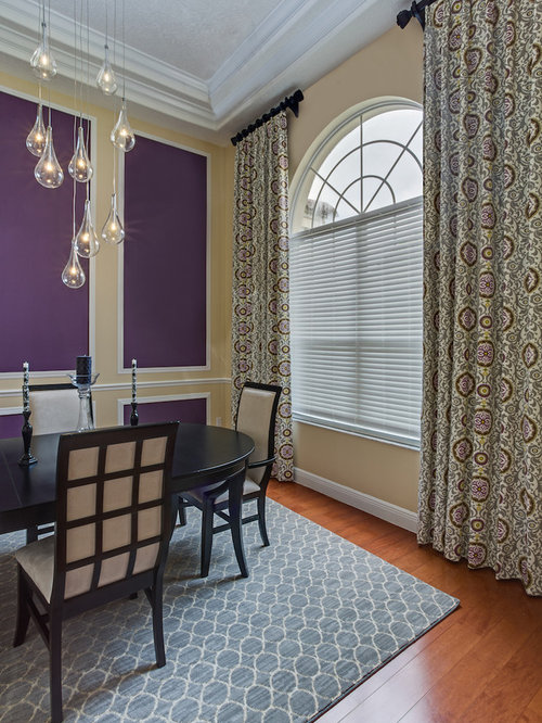 Transitional Window Treatments Design Ideas Amp Remodel