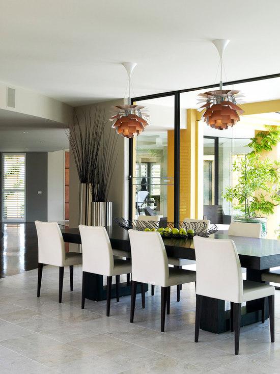 Designer Dining Room designer dining table   houzz