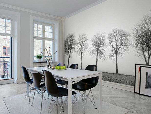 Skandinavisk Matplats by Rebel Walls