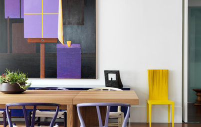 Opposites Attract: Complementary Color Combos