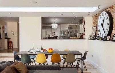 Descubre cómo decorar toda tu casa con un estilo nórdico