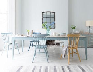 Tucker extendable kitchen table
