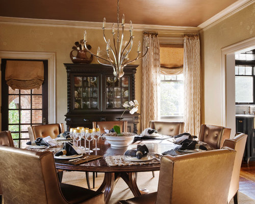 Copper Dining Chairs | Houzz