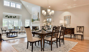 Turner Hill Model Home