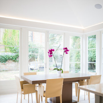 Twickenham full renovation and ground floor extension