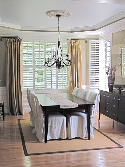 Short Drapery Rods Home Design Ideas Pictures Remodel