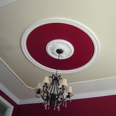 Traditional Dining Room by uDecor Advice