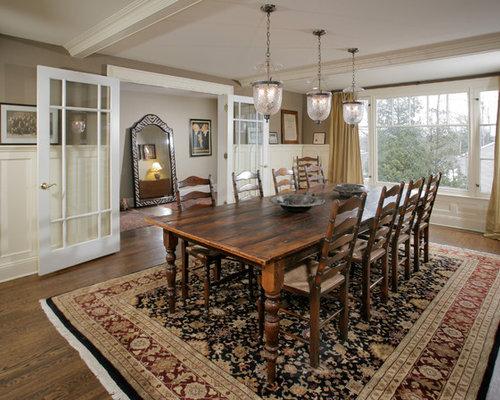 Best Farm Table Design Ideas & Remodel Pictures | Houzz
