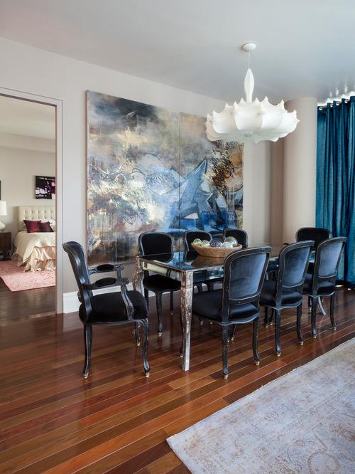 Velvet Dining Chair Houzz